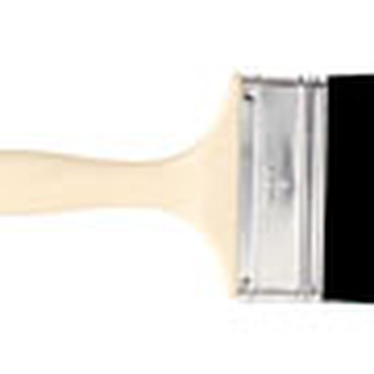 4-inch paintbrush