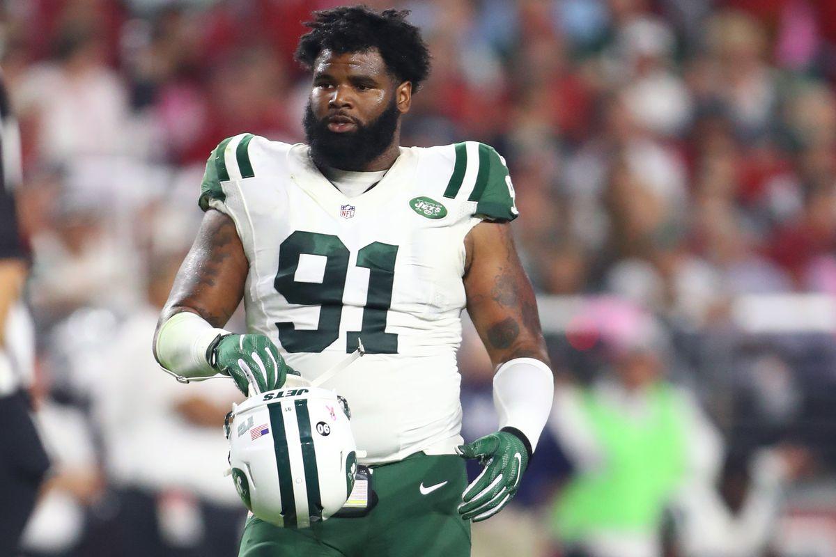 Redskins Should fer a Draft Pick for Sheldon Richardson Hogs Haven