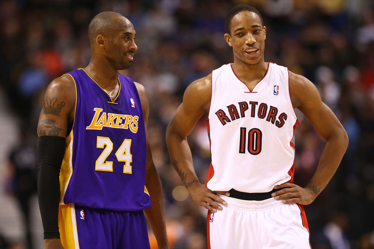 """""""Easy Kobe, I wasn't even born when you dropped 81..."""""""