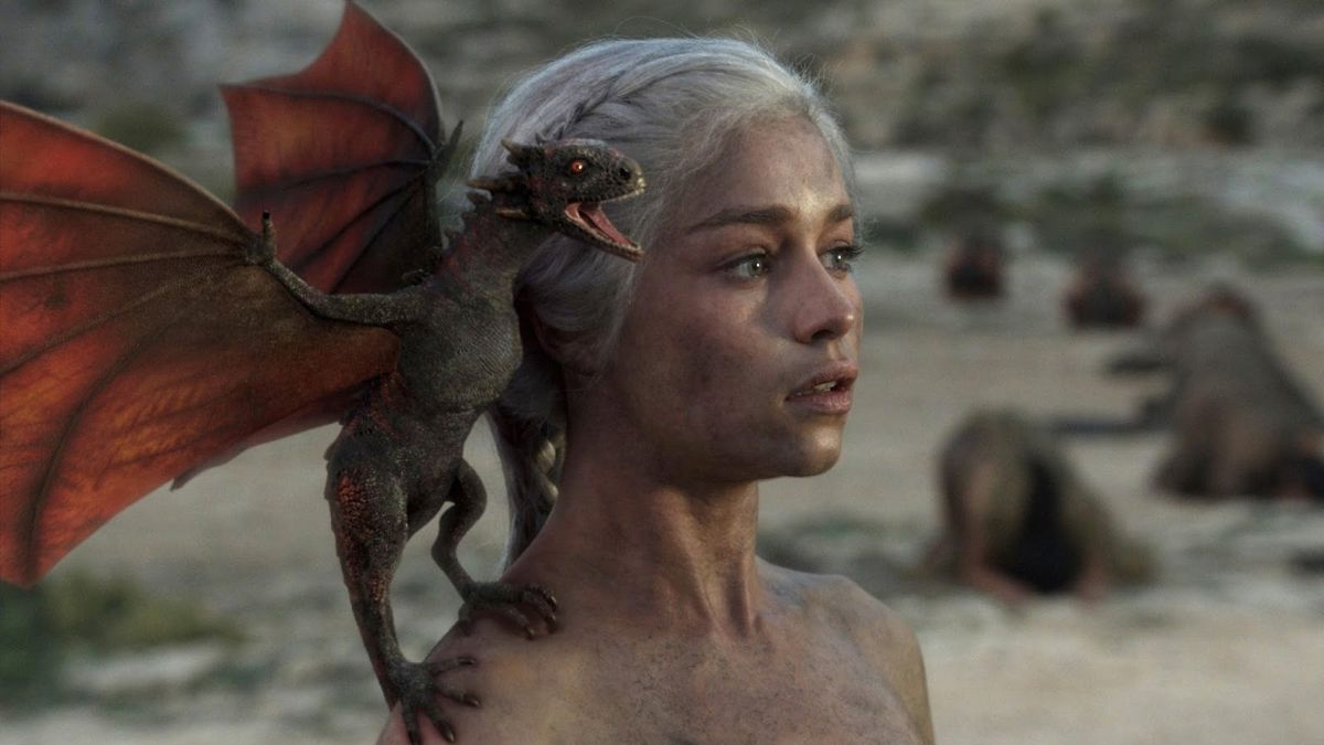 13 key episodes of Game of Thrones to rewatch before the series