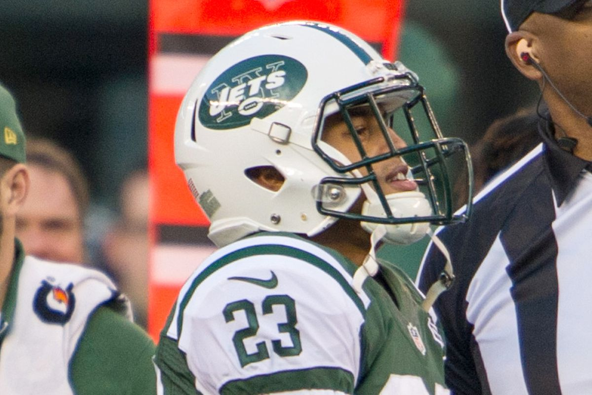 Jets' Lorenzo Mauldin accused of attacking man at NY club