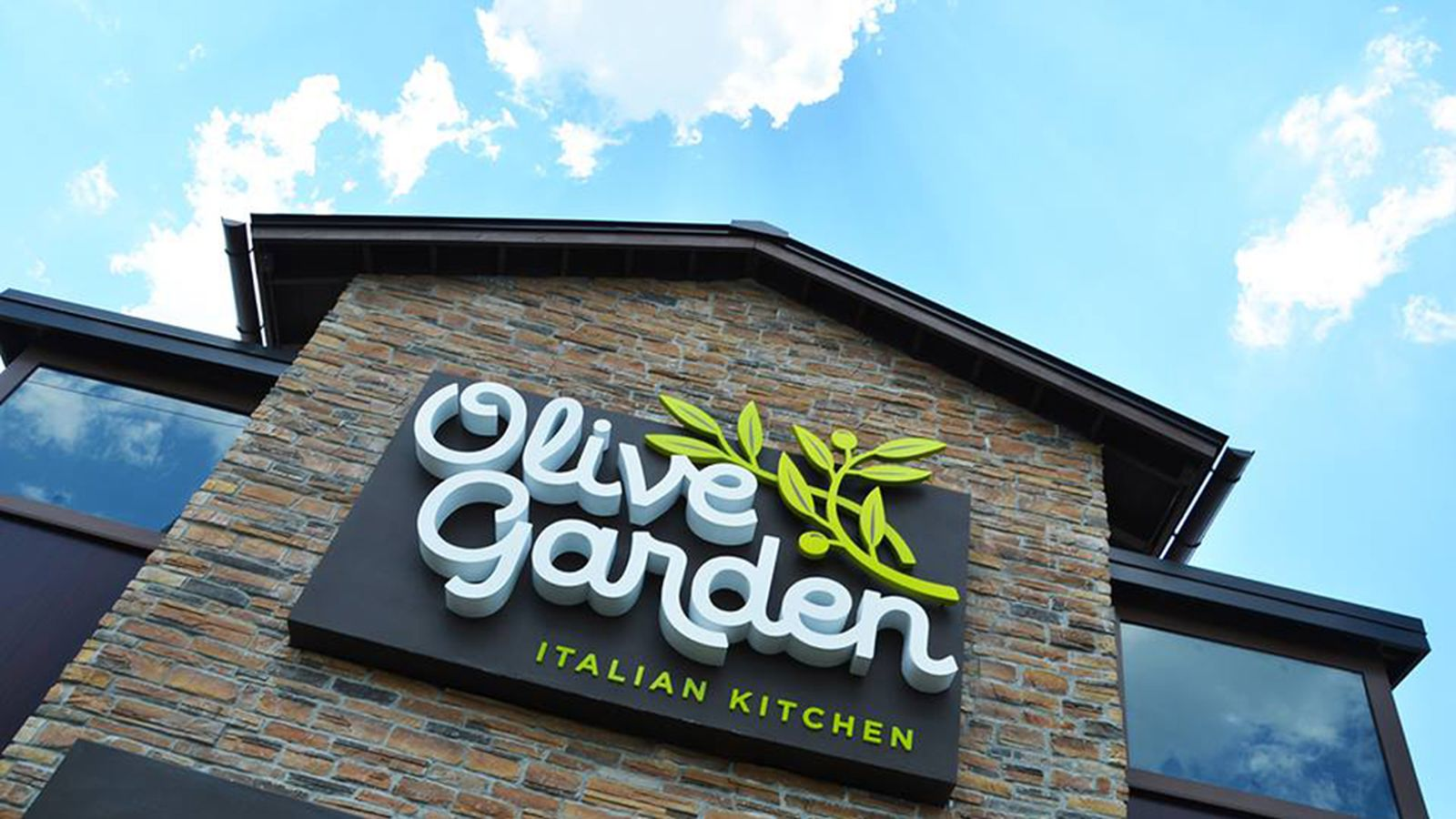 Olive Garden Turns To Social Media For Its Newest Menu Item Eater