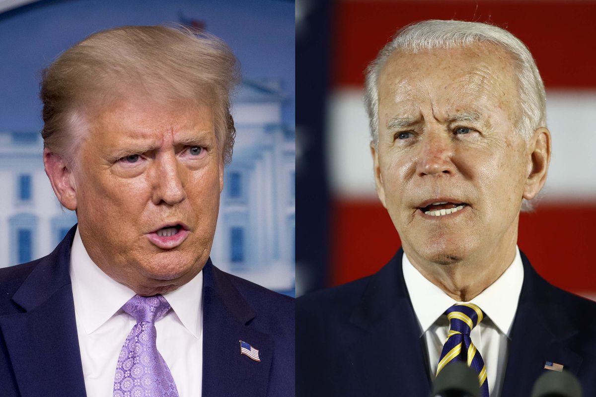 PRVA DEBATA ZAKAZANA ZA UTORAK! Tramp ponovio zahtjev: Tražit ću da se Biden testira na drogu!