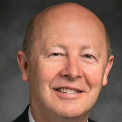 Richard E. Turley Jr. was appointed as the new managing director of the Church's Public Affairs Department.