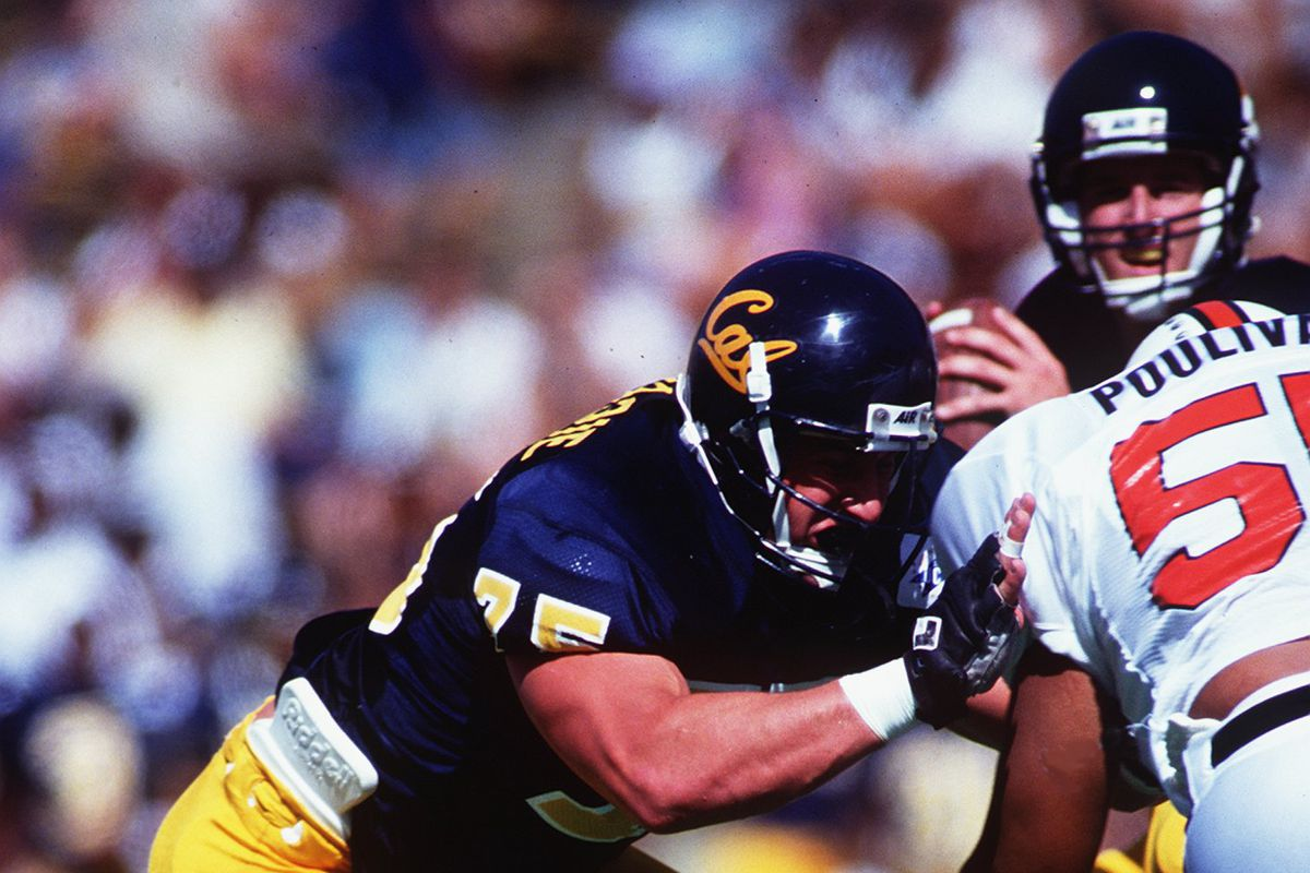 TODD STEUSSIE CAL