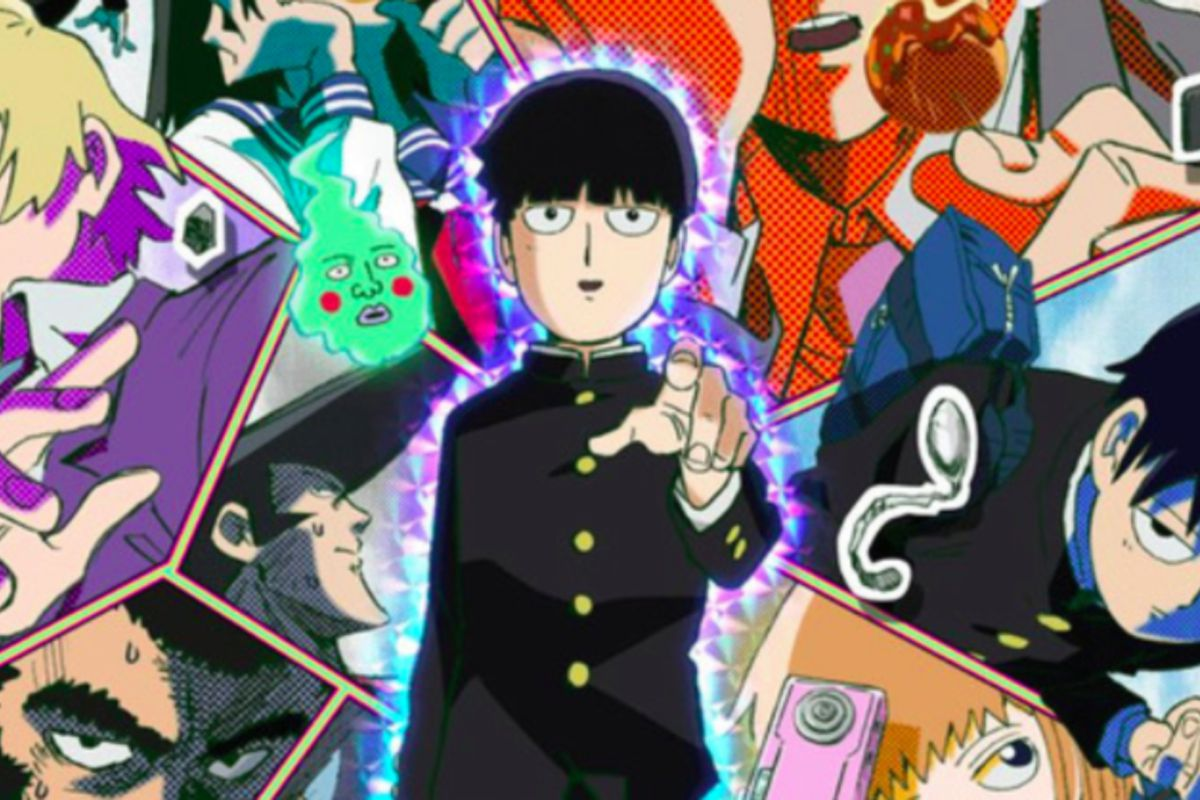 Best Anime Fall 2019 Best anime of 2019: new anime series to watch this year   Polygon