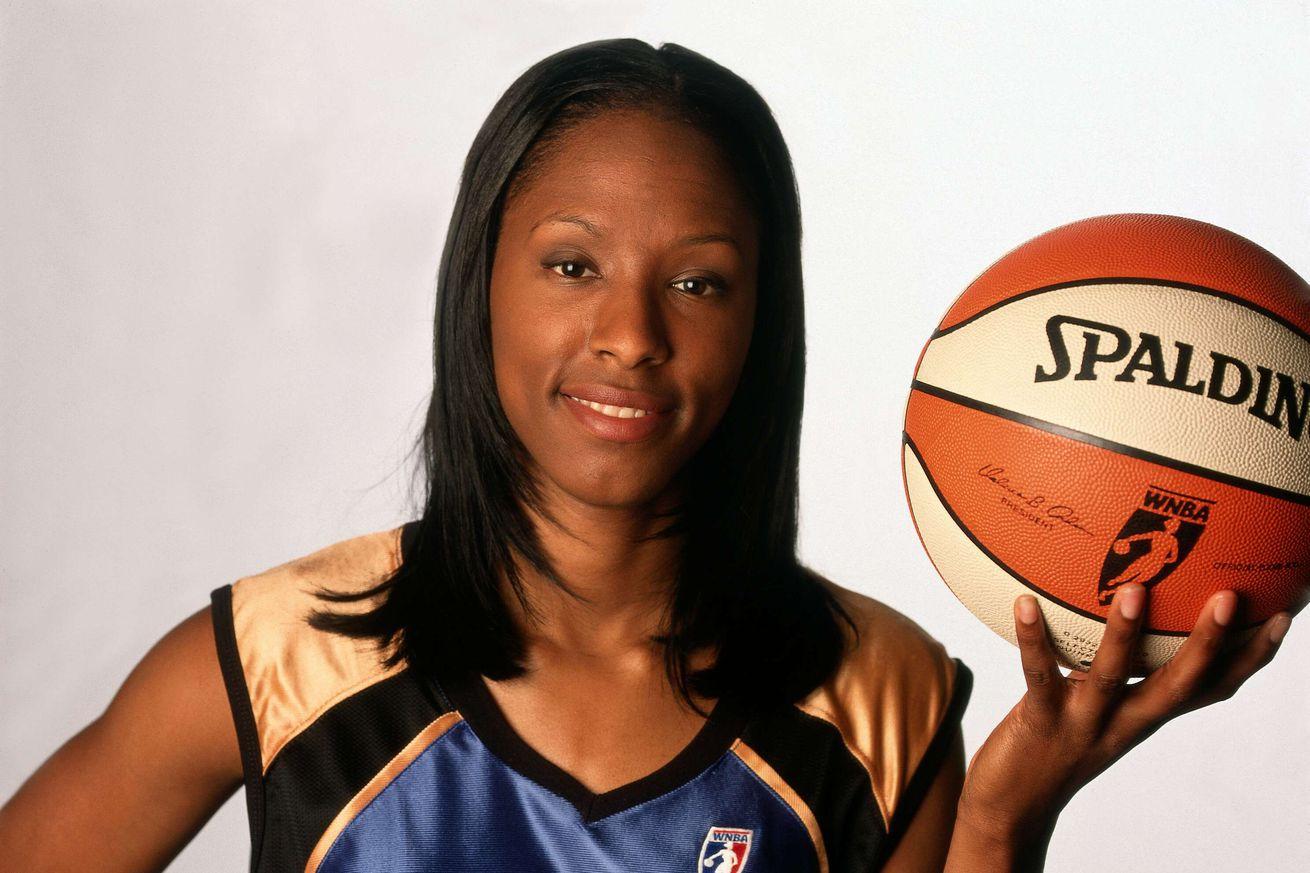WNBA - Washington Mystics
