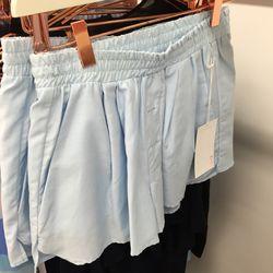 Kimem shorts, $25