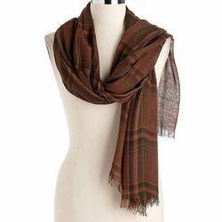 "<b>Lauren Ralph Lauren</b> Woven Plaid Scarf, <a href=""http://www.lordandtaylor.com/webapp/wcs/stores/servlet/en/lord-and-taylor/jewelry--accessories/scarves-/woven-plaid-scarf"">$42</a> at Lord & Taylor"