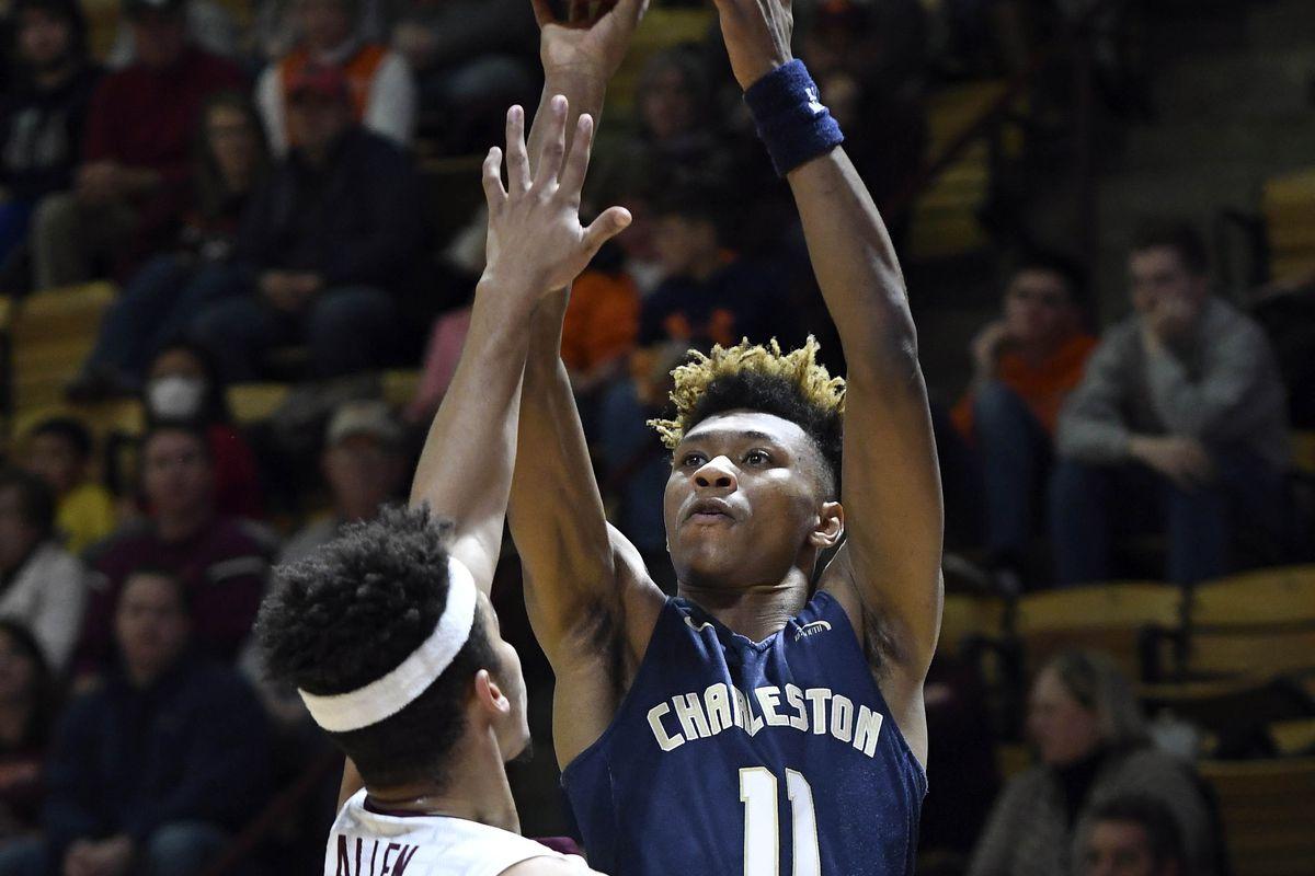 NCAA Basketball: Charleston Southern at Virginia Tech