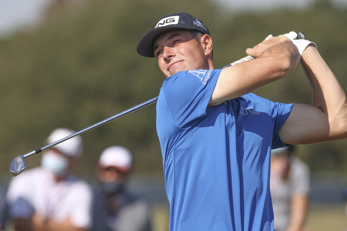 PGA: Houston Open - Second Round