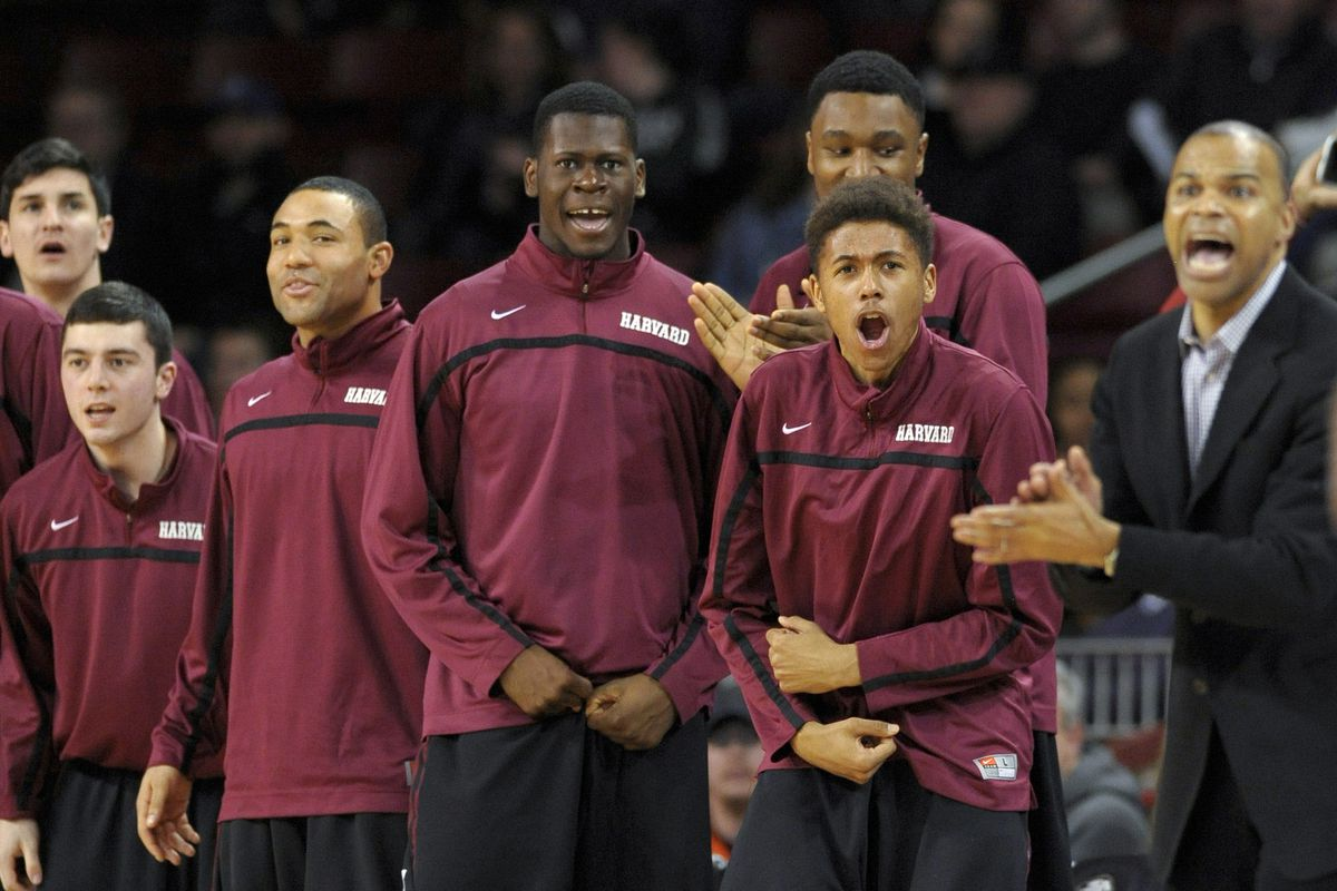 Tommy Amaker and the Crimson are looking make another trip to the NCAA Tournament worth it.