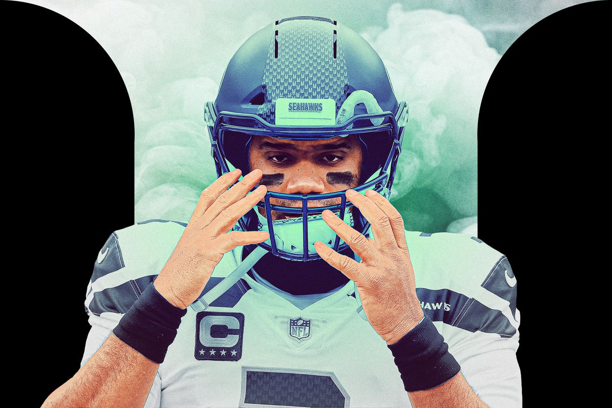 The Seahawks Wouldn't Really Trade Russell Wilson … Right? - The ...