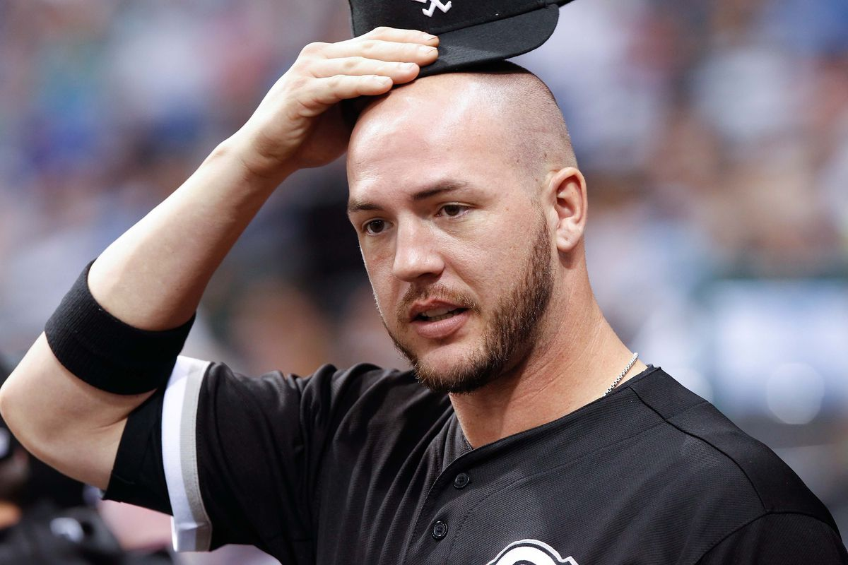 Tyler Flowers a mystery man for White Sox at tendering time - South ...
