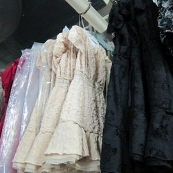 Nina Ricci - some of priciest inventory