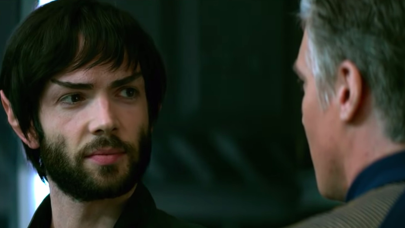 Star Trek: Discovery season 2 premiere recap: What's up with Spock