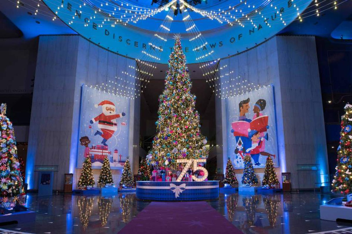 Reflecting On Childhood Lesson Of Christmas Around The World