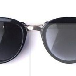 """<a href=""""http://eskell.com/product/spitfire-navy-yazoo/"""">Spitfire Navy Yazoo</a>, $40 at Eskell <br><b>Sunglasses.</b> While the forecast is a bit chilly, it's expected to be sunny Saturday and Sunday, so bring your shades."""
