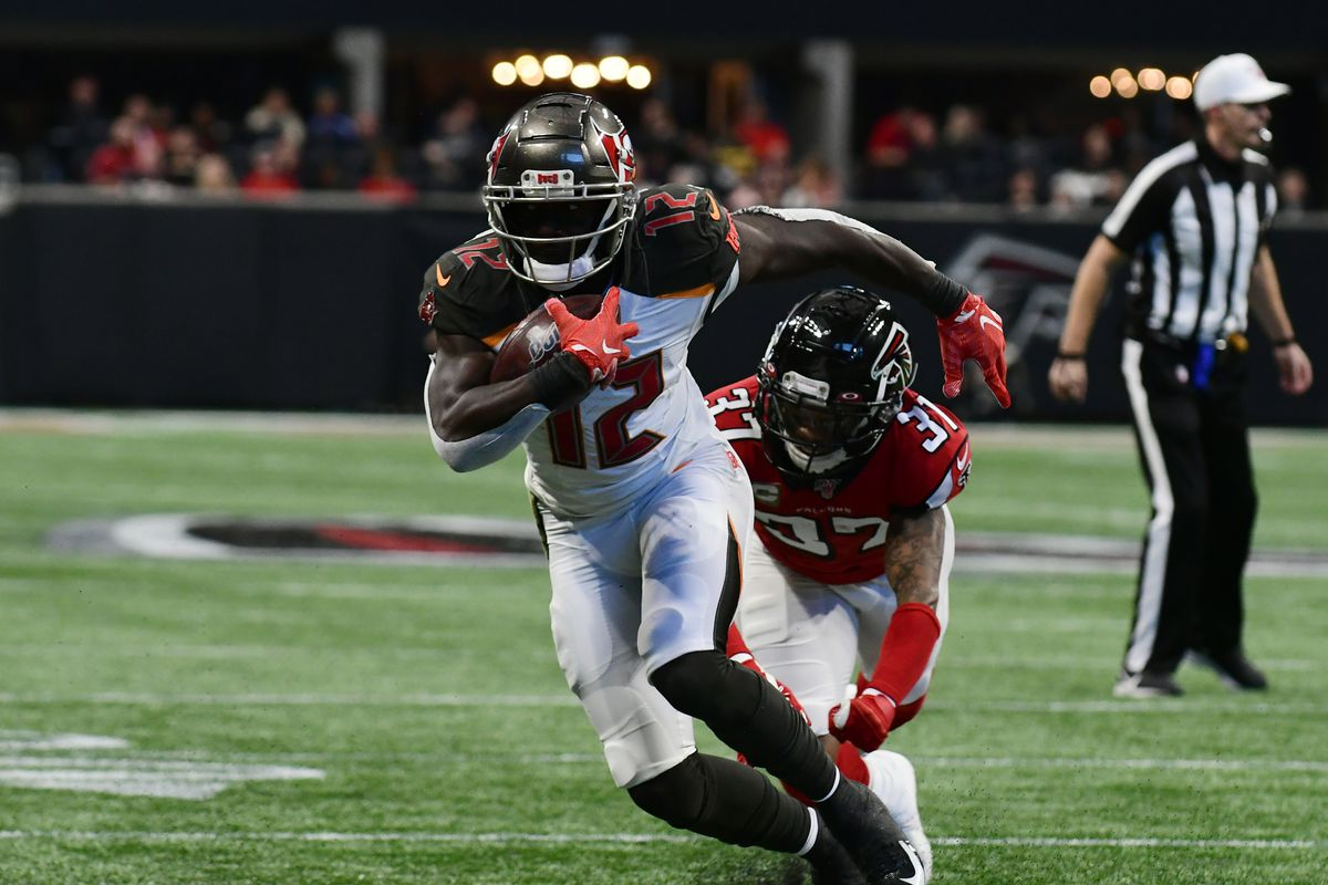 Fantasy Football Start Sit Advice Week 13 What To Do With Mike Evans Chris Godwin Draftkings Nation