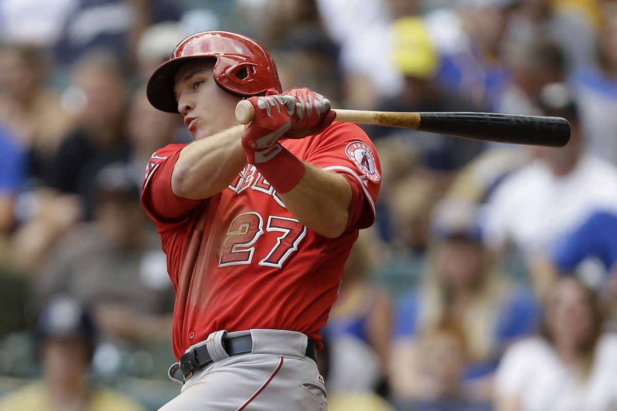 Could a player realistically top Mike Trout's dominance?