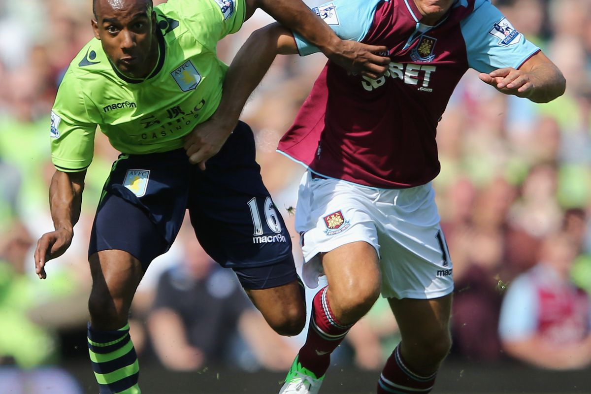 Then again, we could say Aston Villa are bad simply due to the fact they played Fabian Delph.