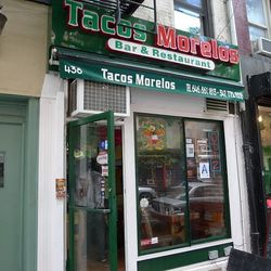 """<a href=""""http://ny.eater.com/archives/2013/11/sietsemas_favorite_east_village_mexican_restaurants.php"""">Sietsema's Favorite East Village Mexican Restaurants</a>"""