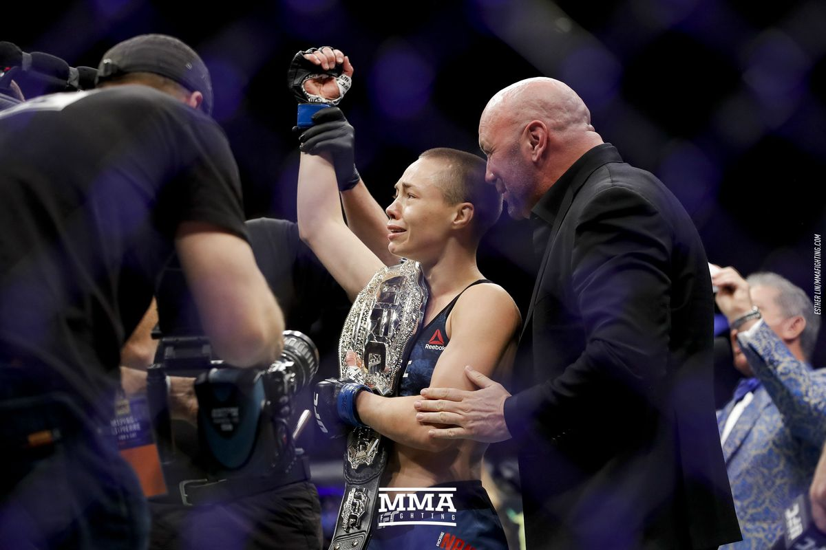 UFC217 Medical Suspensions Released By The NYSAC