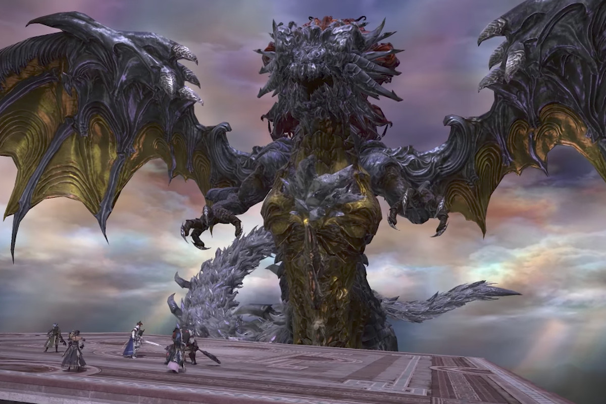 Final Fantasy 14: Stormblood's toughest quest has some fans calling