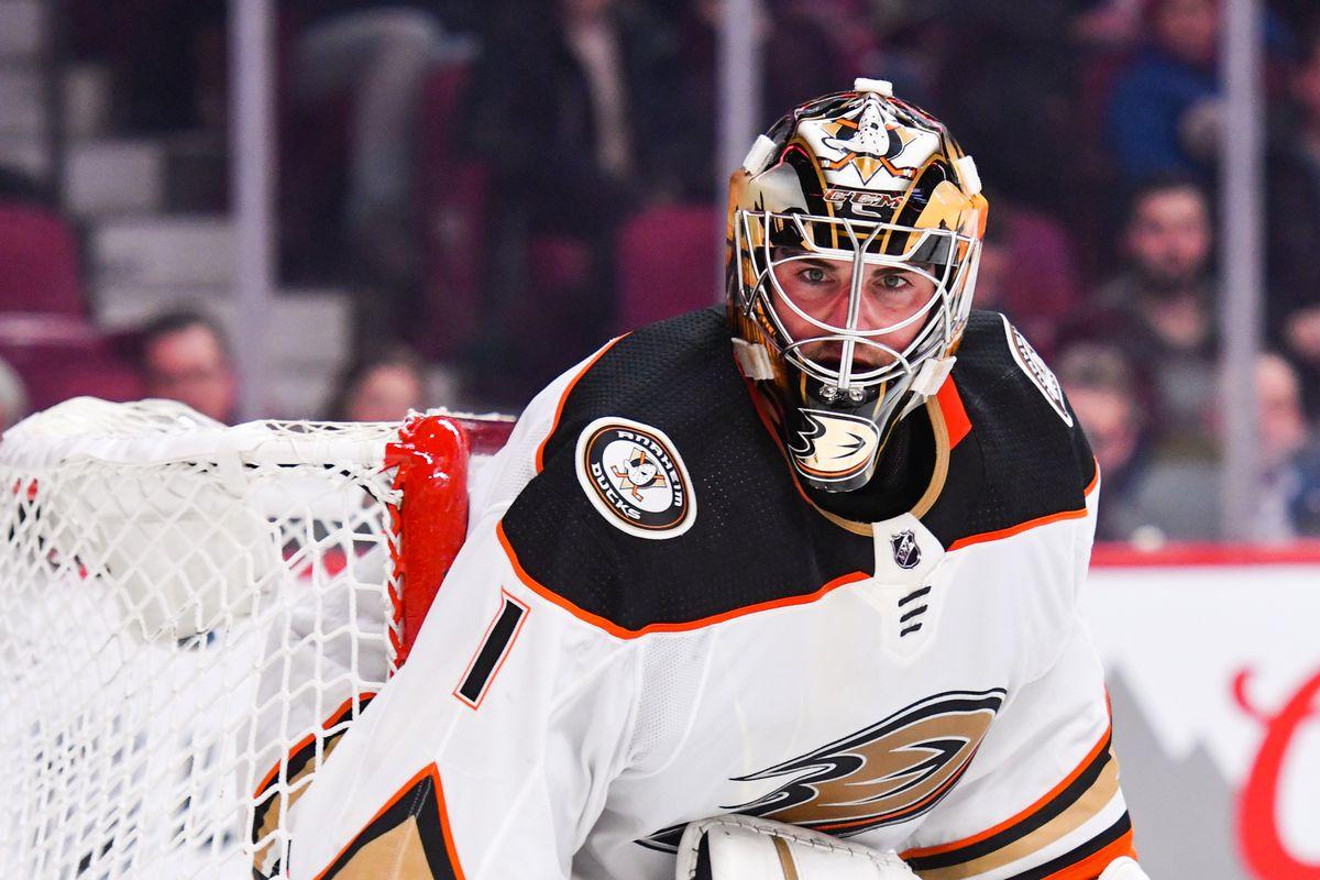 Anaheim Ducks Playoff Push  February 4th f05aef9b5