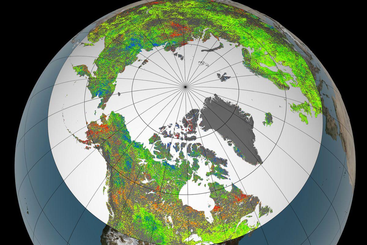 NASA's Goddard Space Flight Center Scientific Visualization Studio