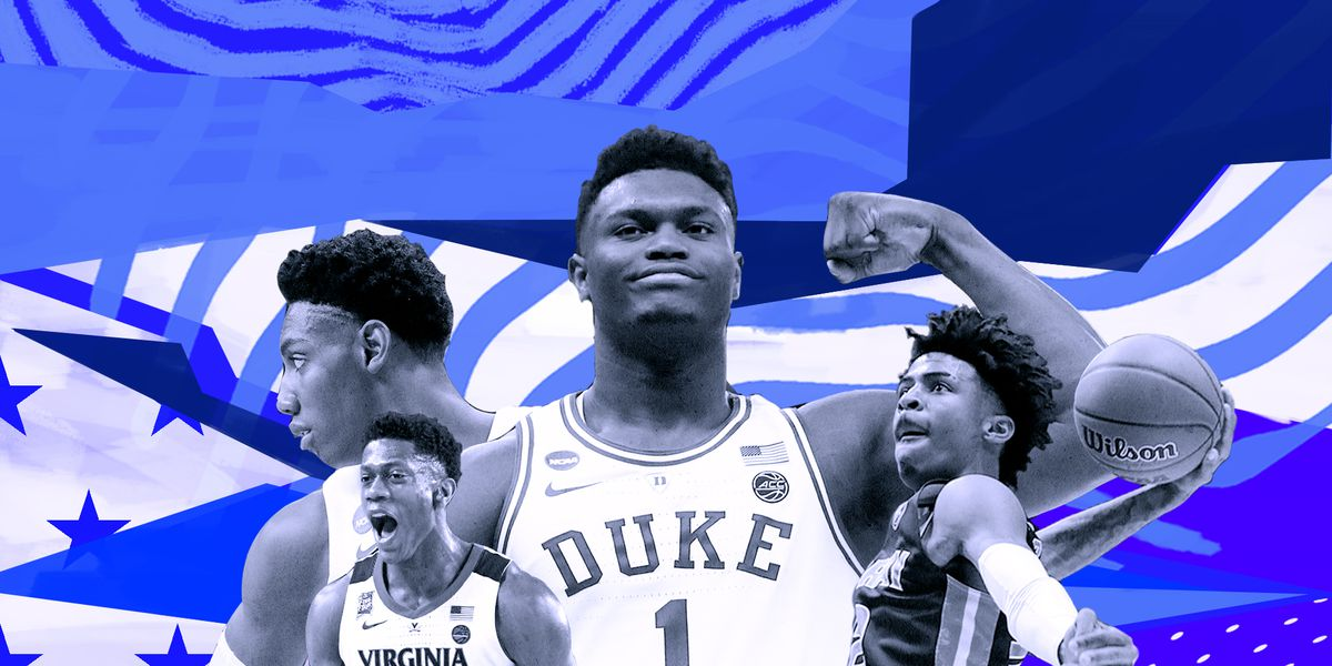 Find the perfect prospect for your team in the 2019 NBA Draft