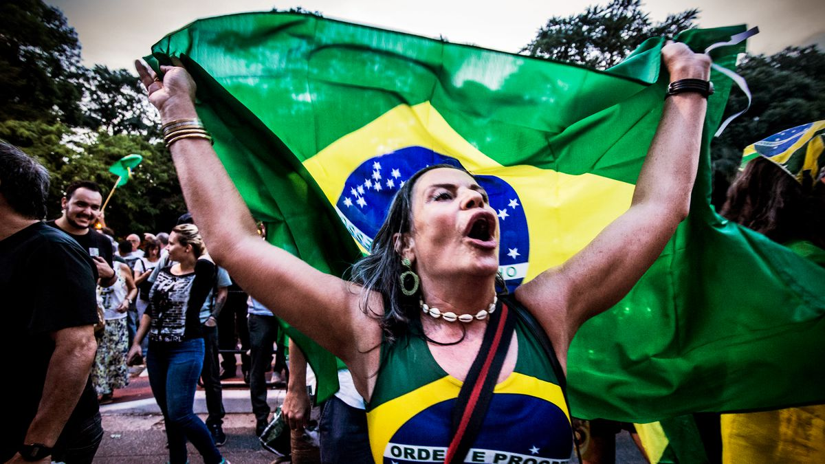 brazil s 2018 elections explained vox