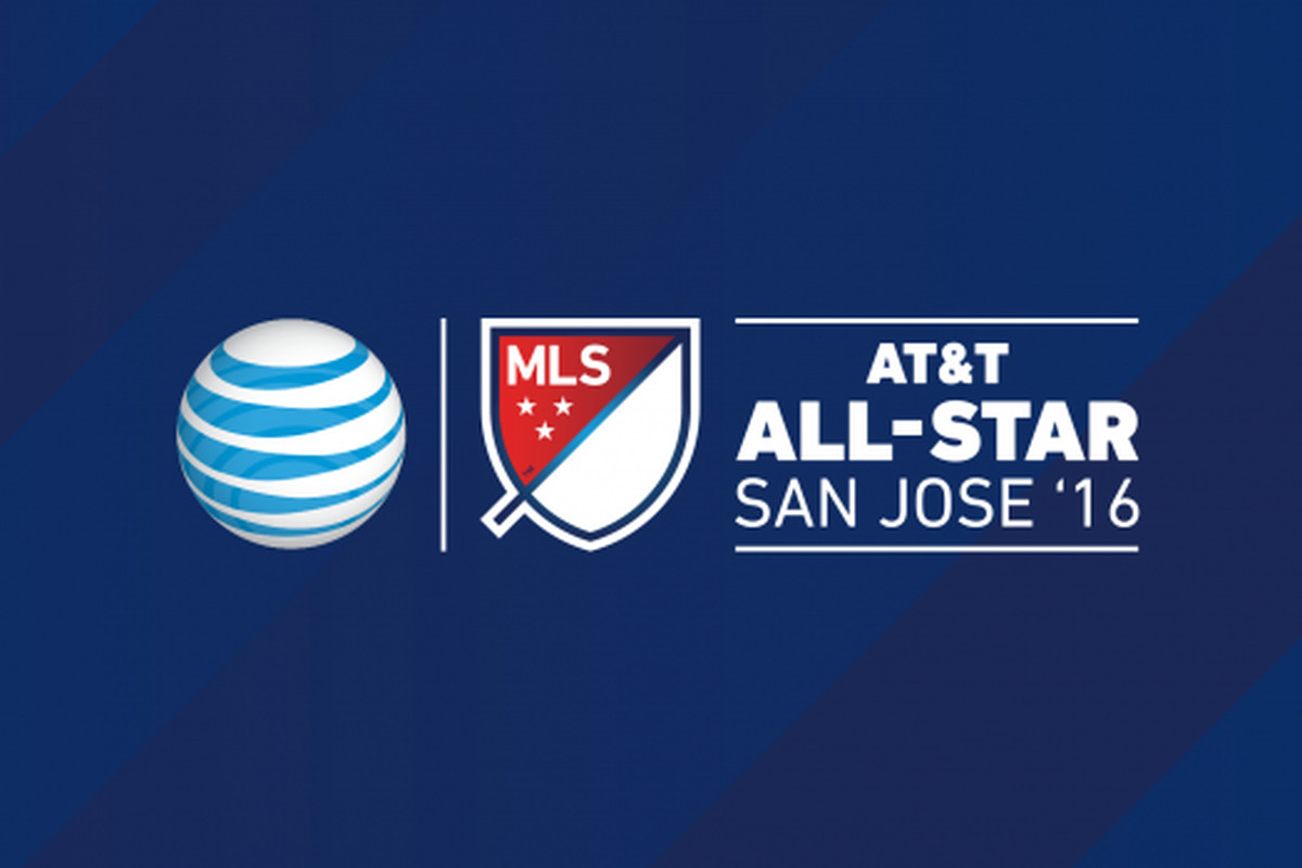 MLS 2016 All-Star Game Announcement
