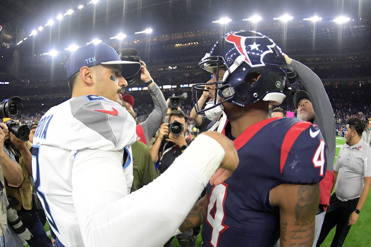 NFL win totals: Why each AFC South team will go over and