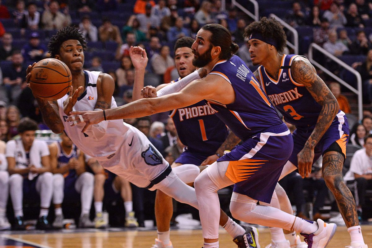 Game Preview: phoenix Suns look to enter postseason race as they face Grizzlies