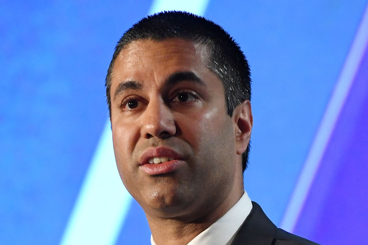 FCC chief said to reveal net neutrality repeal plan Tuesday