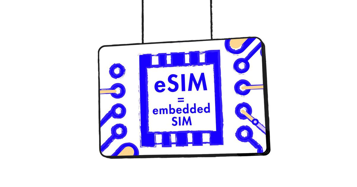 Visible adds eSIM and 5G
