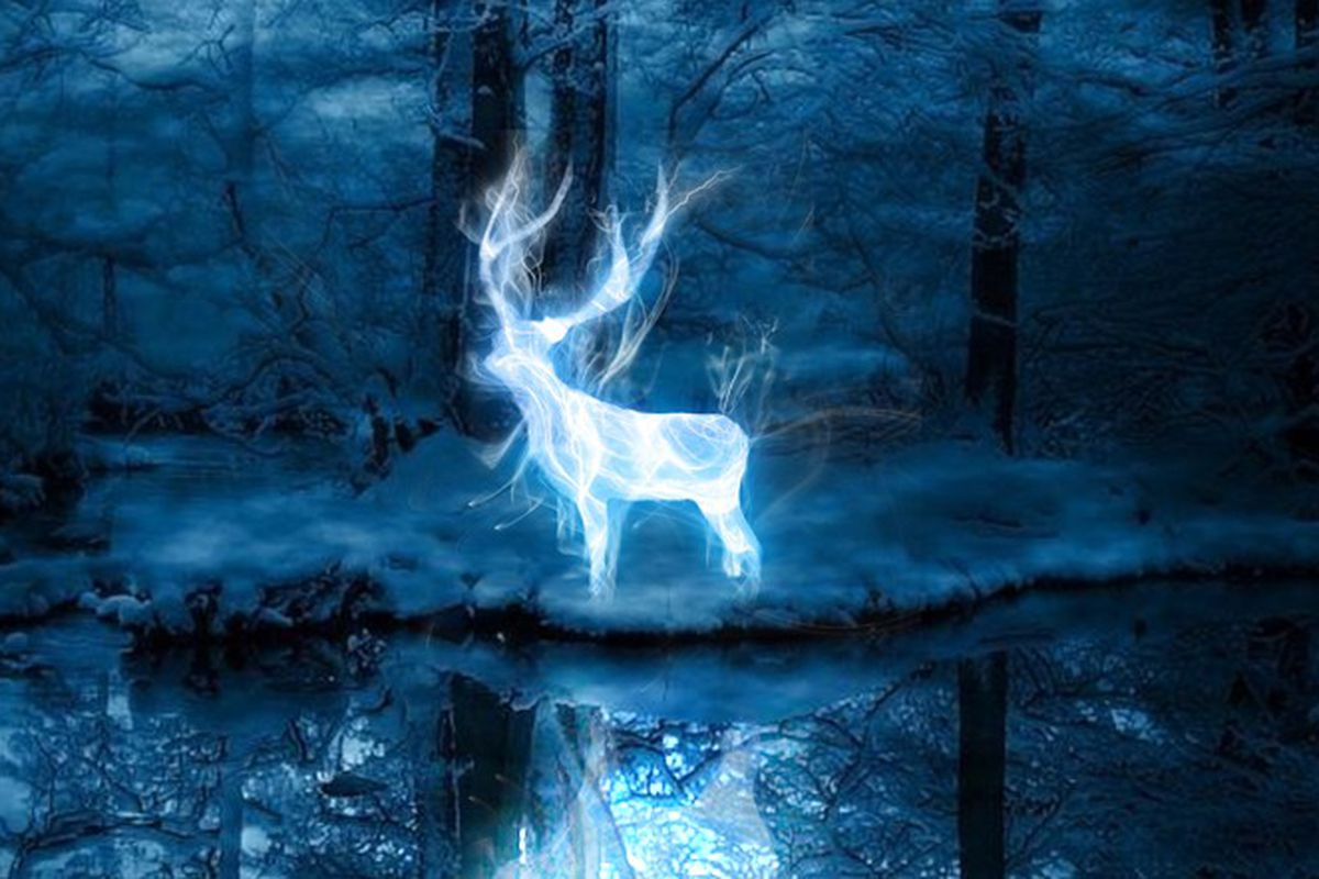Take Pottermore's new Patronus quiz to find out if you're a