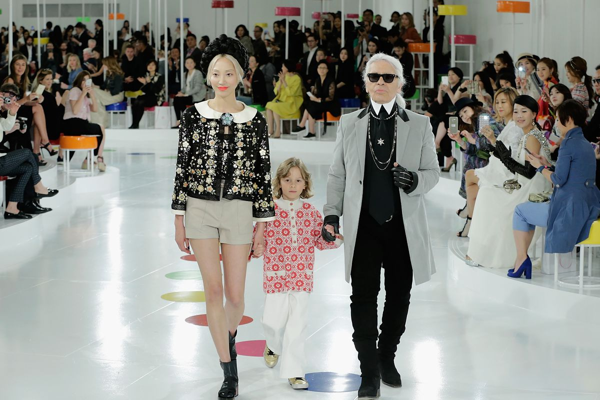 Chanel Will Stage a Fashion Show in Havana, Cuba - Racked