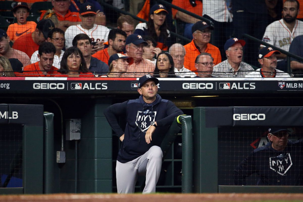World Series Schedule 2020.Why The Yankees Could Win The 2020 World Series Pinstripe