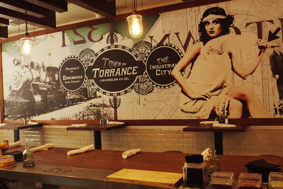 This New Torrance Eatery Checks All The Neighborhood