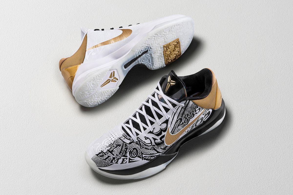 Comportamiento Oblongo Tía  Nike to drop new Kobe protro colorways for Kobe's birthday, Mamba Day -  Silver Screen and Roll