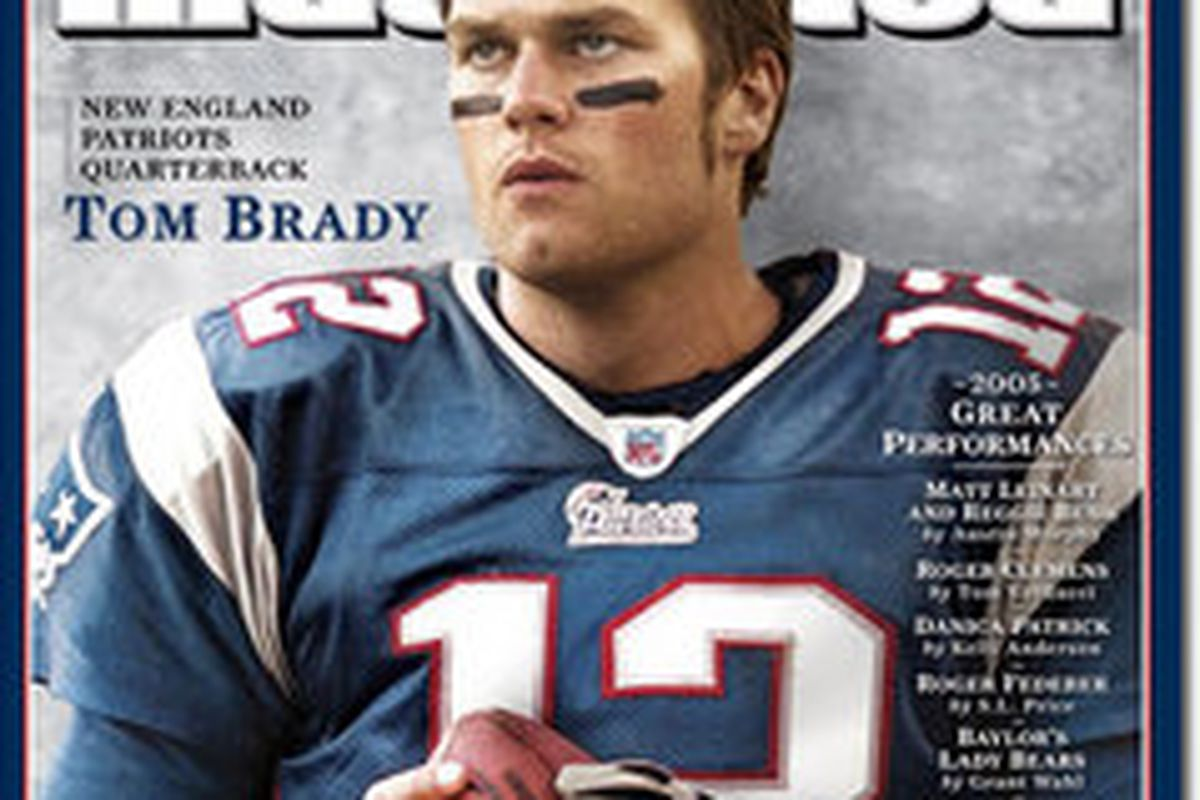 <em>In 2000 Tom Brady was drafted in Round 6.  Cleveland picked DE Courtney Brown (Penn State) with the number 1 pick overall, who was derailed by knee injuries after his rookie year.  tsk. tsk</em>.