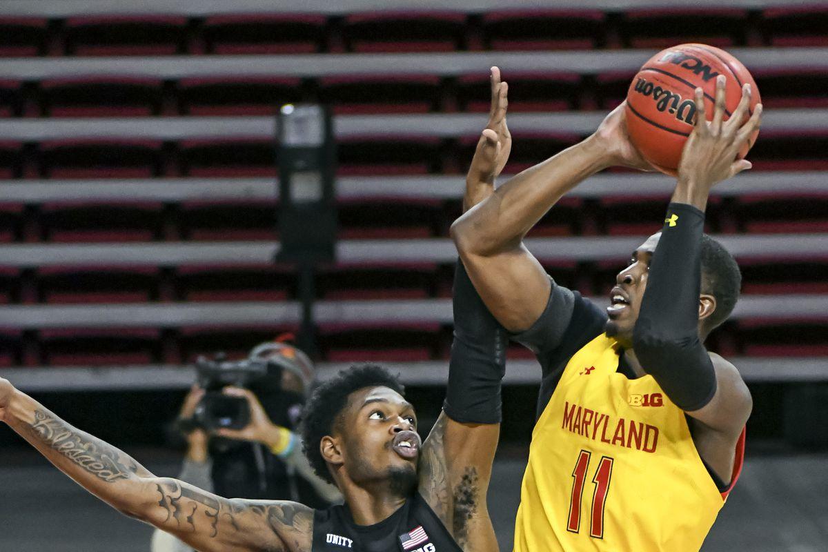 COLLEGE BASKETBALL: FEB 28 Michigan State at Maryland