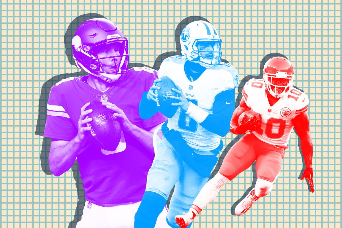 10 Weird NFL Stats From 2016 That Could Help Explain 2017
