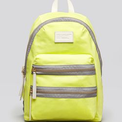 Marc by Marc Jacobs Pakrat backpack, $198.