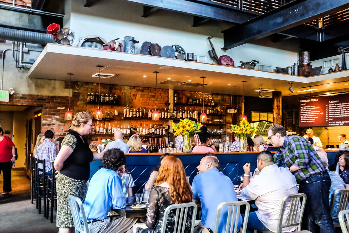 The National Eater 38: Where to Eat in 2016 - Eater