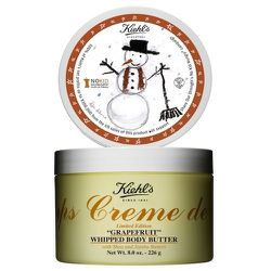 """<strong>Kiehl's</strong> Limited Edition Creme de Corps """"Grapefruit"""" Whipped Body Butter, <a href=""""http://www.kiehls.com/Creme-de-Corps-Grapefruit-Whipped-Body-Butter-Limited-Edition/945,default,pd.html?cgid=body-creme-de-corps&cm_vc=Search&start=11&q=cre"""