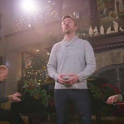 A YouTube video was released Friday morning on The Piano Guys' Facebook page featuring a musical collaboration between several artists and footage from the world's largest Nativity.