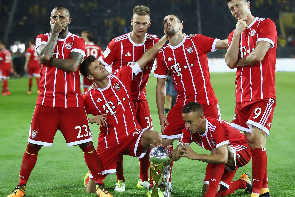 bayern munich - photo #11